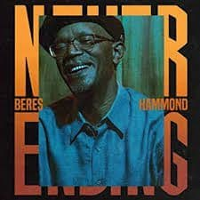Beres Hammond<br>Never Ending<br>CD